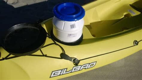 bic della recensione della canoa bic bilbao estate e inverno in kayak