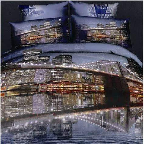 new york bedding set city bedding