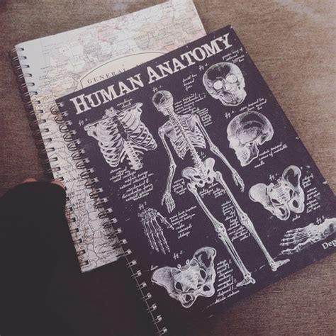 cuaderno de anatoma para 21 cuadernos tan lindos que los cuidar 237 as con tu vida