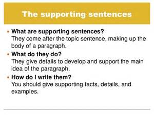 Exles Of Topic Sentences For An Essay by Language Arts With Mr Mcginty The Writing Performance Task The Informational Essay Day 3