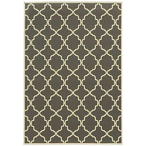 weavers outdoor rugs weavers riviera trellis indoor outdoor rug bed