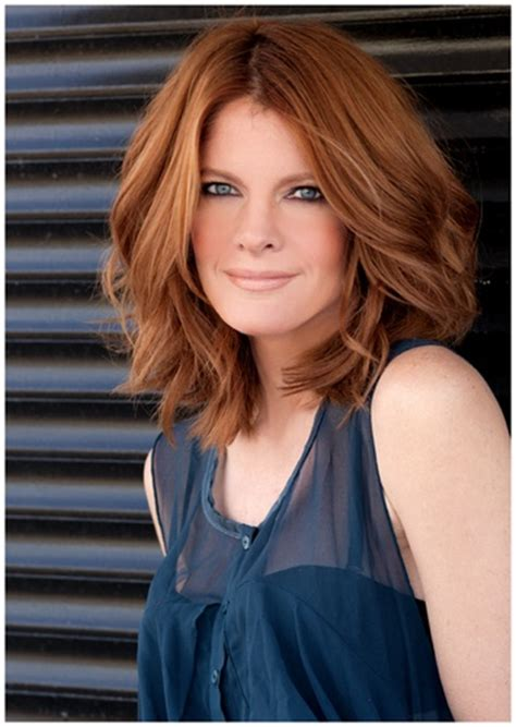 phyllis hairstyle on young and restless michelle stafford phyllis summers newman y r