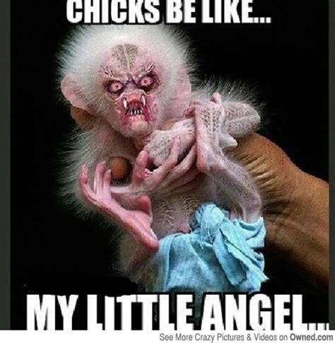 Angel Meme - a cautionary tale sixymama