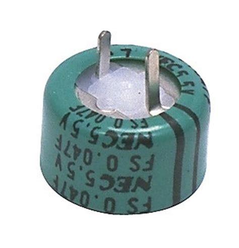 5v 1f Capacitor by Capacitor 1f 5 5v Back Up Capacitor Jvc
