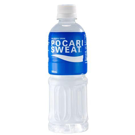 Pocari Sweat Botol 500ml 24 Pcs pocari sweat drink blue bottle 500ml ukcnshop