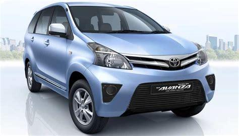2015 Toyota Grand New Avanza harga lengkap toyota grand new avanza dan new grand veloz