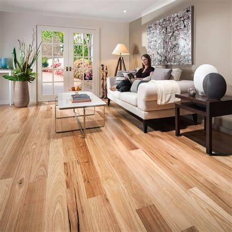 Boral Engineered Blackbutt 1 Strip   Engineered floors pre