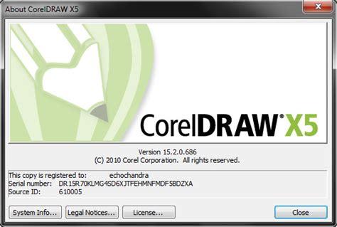 corel draw x5 update disable coreldraw x5 full version banget dah update info baru