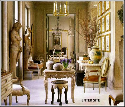 Country Homes And Interiors Recipes Image Gallery Italian Tuscany Interior Designs