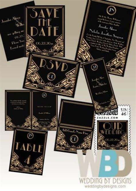 deco wedding invites diy gold wedding deco wedding invitation inspiration