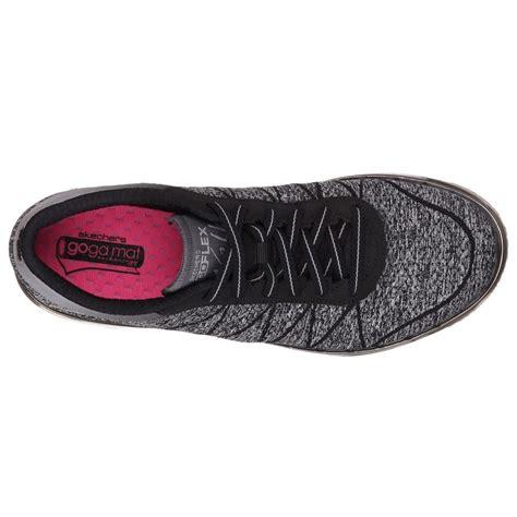 Skechers Go Flex Tali 6 skechers go flex walk ability womens walking shoes