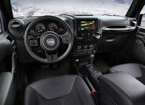 Interior Car Detailing Prices by 2018 Jeep Wrangler Detail Features Interior Price And