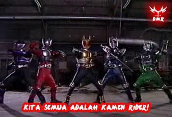 kamen rider ryuki hyper battle dvd subtitle indonesia