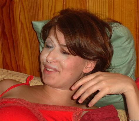 80  In Gallery Homemade Mature Facials Picture 98