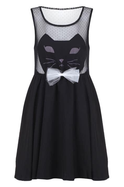 Cat Dress cat dress dressed up