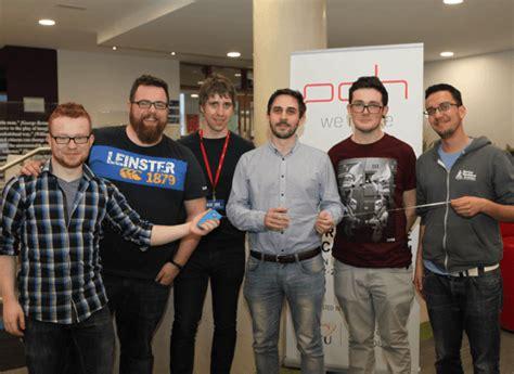 Pch Hardware - pch hardware hackathon dublin awards 3 000 to bluetape