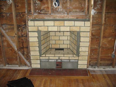 Fireplace Firebox Repair by Fireplace Metal Firebox Repair Home Design Inspirations