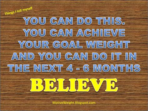 8 Things You Can Achieve Even If You Dont Think You Can by Motiveweight March 2012