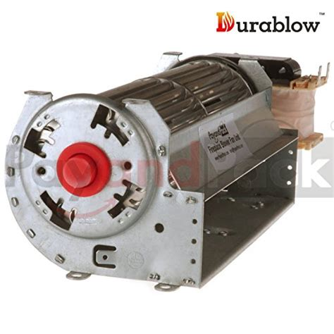 durablow uzy5 puzy5 26180 replacement fireplace blower