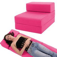Futon Faltbar by Childrens Teenagers Fold Out Z Bed Chair Futon Folding