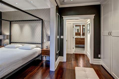 craftsman bedroom floor trim ideas bedroom craftsman with walnut vanity