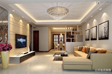 ceiling design  living room shows