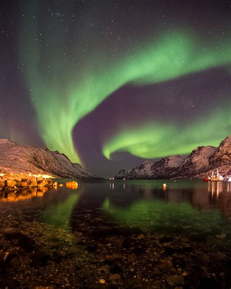 Best Time Of Year To See Northern Lights by Best Destinations To See The Northern Lights