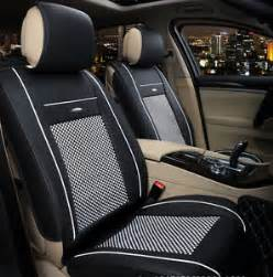 car seat covers car seat cushion cover pu leather for all