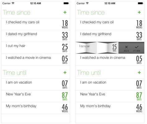 Calendar Duration Put Iphone Reminders To Better Use With The Right Apps Tips