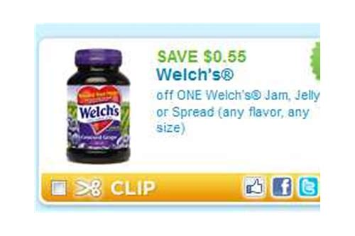 grape jelly coupons