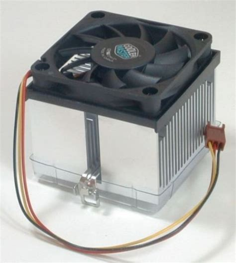 most cpu fan cpu cooling and cpu fan speed