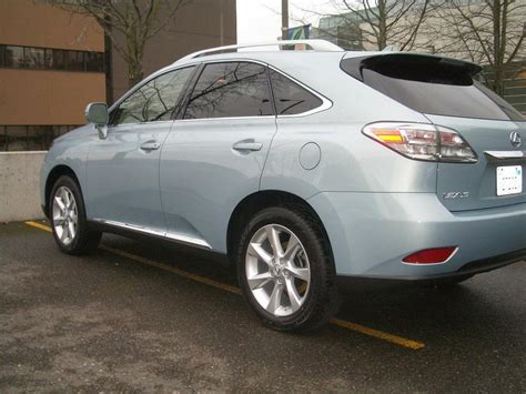 lexus suv blue blue lexus suv from auto detail center in spanaway wa 98387