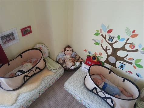 Montessori No Crib setting up the home the bedroom montessori