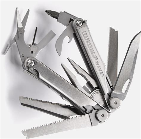top multi tool 2015 20 coolest most practical multi tools you can buy today