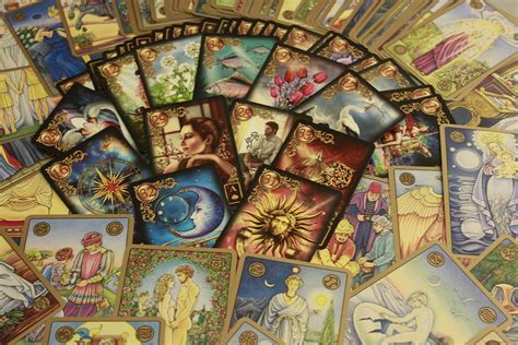 what does it when tarot cards are reversed