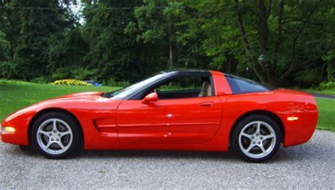 2000 chevy corvette horsepower stock 2000 chevrolet corvette coupe 1 4 mile drag racing