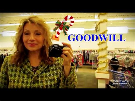come shopping with me!~christmas & goodwill #9 youtube