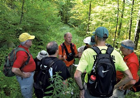 Vermont Search After A Hiker S Vermont Finds Ways To Improve Search And Rescue News Seven