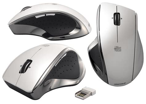 buffalo srmb01 wireless mouse specifications and pictures gadget news car news