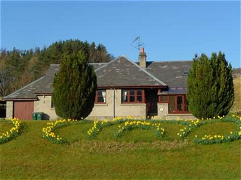 Stilwell Cottages Direct by The Retreat Perth Kinross Property In Tayside