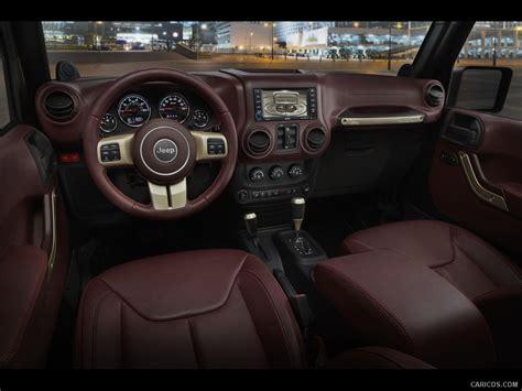 willys jeepster interior 2014 jeep wrangler sundancer concept caricos com
