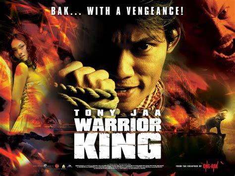 film ong bak thailand pemain feed the pony tony jaa returns in warrior king