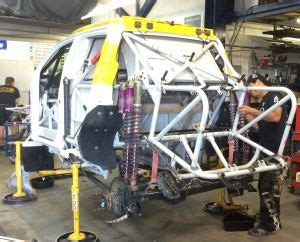 aldo racing first steps on the road to the 2015 dakar