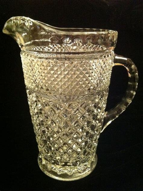 17 best images about vintage glassware on