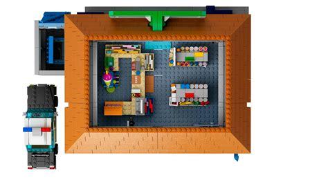 Cool Stuff: The Lego Simpsons Kwik E Mart Photos