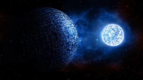 cosmos sci fi earth atmosphere moon plantets star sunlight alien civilization planet stars space wallpaper