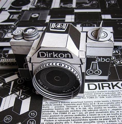 9 best images about cámaras de papel / printable free