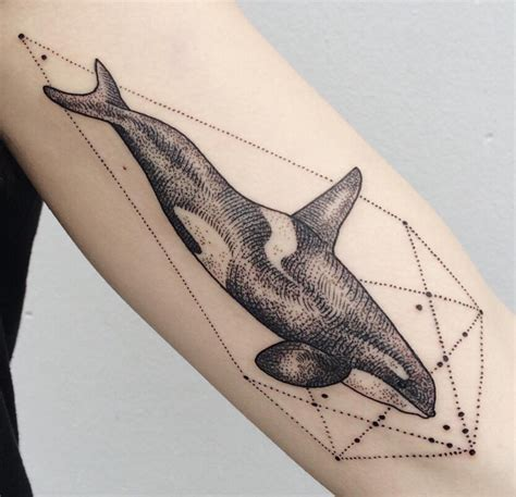 whale tattoo meaning ink vivo