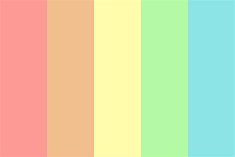 spring colors palette spring girl hhhhhiiiiii color palette