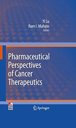 ram i mahato pharmaceutical perspectives of cancer